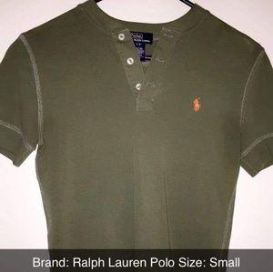 Ralph Lauren Womens Polo Size Small